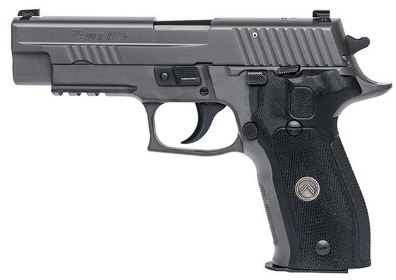 P226 LEGION FULL-SIZE (E26R-9-LEGION-SAO)