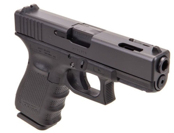 "GLOCK - G19C G4 9MM 15+1 4.0"" FS PORTED 3-15RD MAGS 