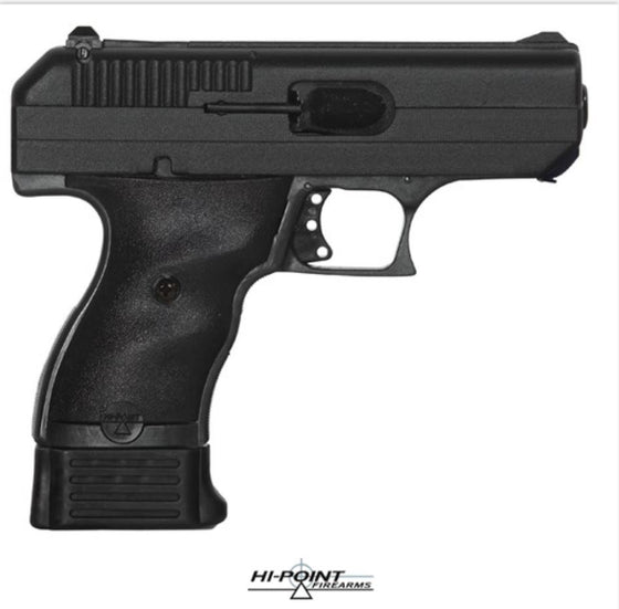 Hi-Point Manufacturing - C-9 9mm Poly Frame +P rated