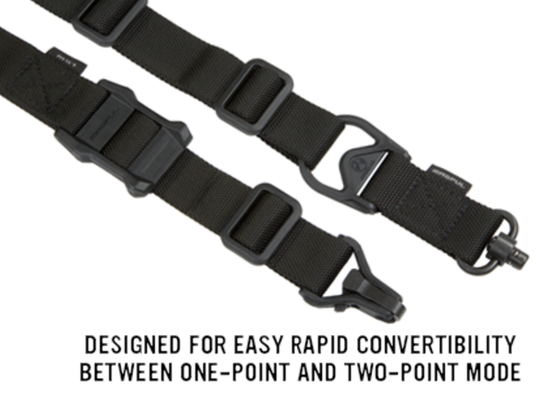 MS3® SINGLE QD SLING GEN2