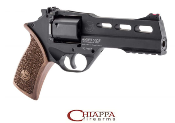 "CHIAPPA RHINO 5"" 50DS 9mm (340.245)"