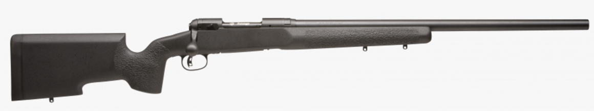 "Savage, 10FCP, McMILLAN Stock, 308WIN, BL/SYN, /heavy barrel,  24"" (18142)"