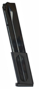 BERETTA, MAGAZINE, MODEL 92, 9MM, 30RD (C89282)