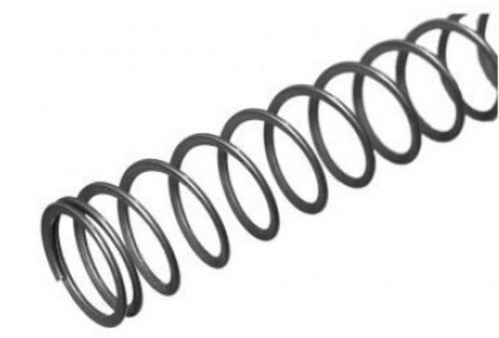Tubb Precision AR-15 Stainless Steel Buffer Spring (Fits both Carbine and Standard length stocks)