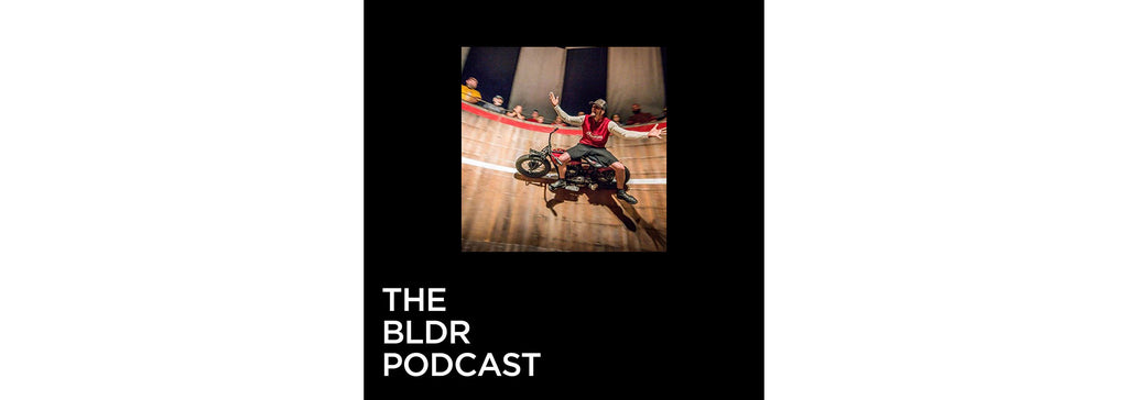 BLDR Podcast - Rhett Rotten