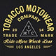 Tobacco Trademark T-Shirt