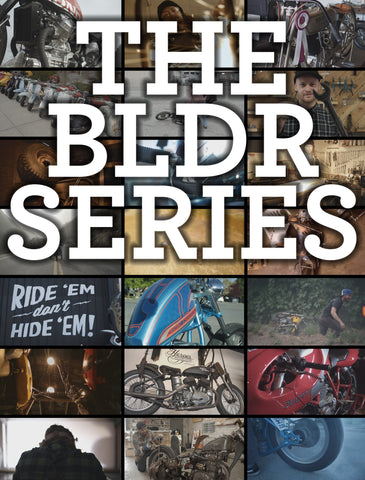 The BLDR Series - Full Movie (all 8 episodes)