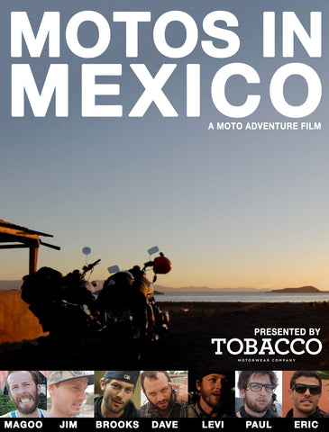 Motos In Mexico: The Movie