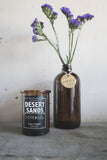 Shoppe 815 Candles - Amber Collection