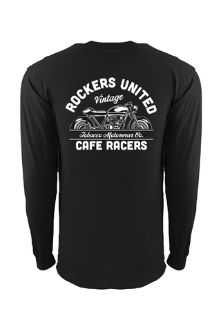 Rockers United - Black