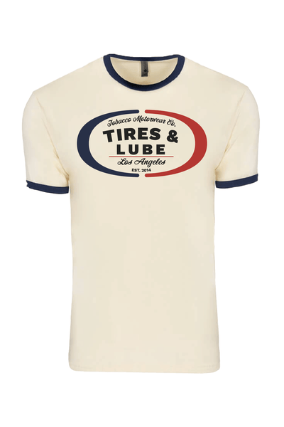 Tires and Lube - Natural
