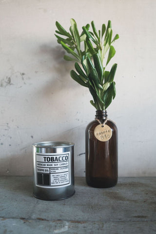 Shoppe 815 Candles - Tin Collection