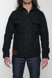 California Riding Shirt 2.0 - Carbon Canvas