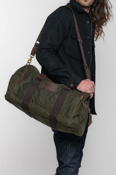The Hustle Duffle