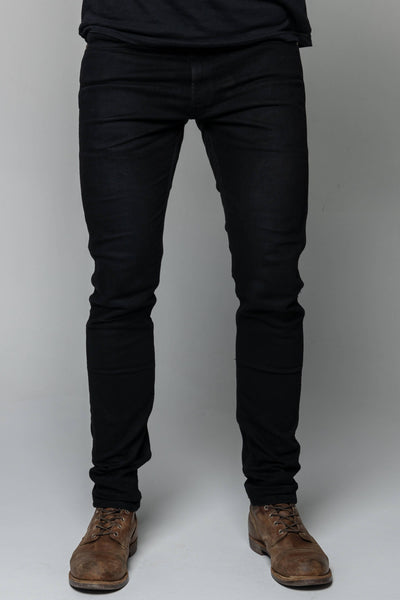 Riot Skinny Fit Riding Jeans