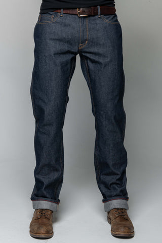 Caballo Relaxed Fit Riding Jeans