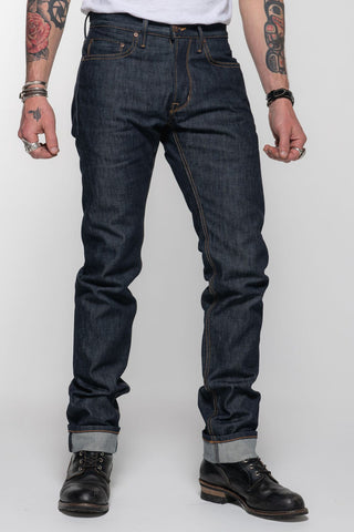 Archetype Riding Jeans - Indigo