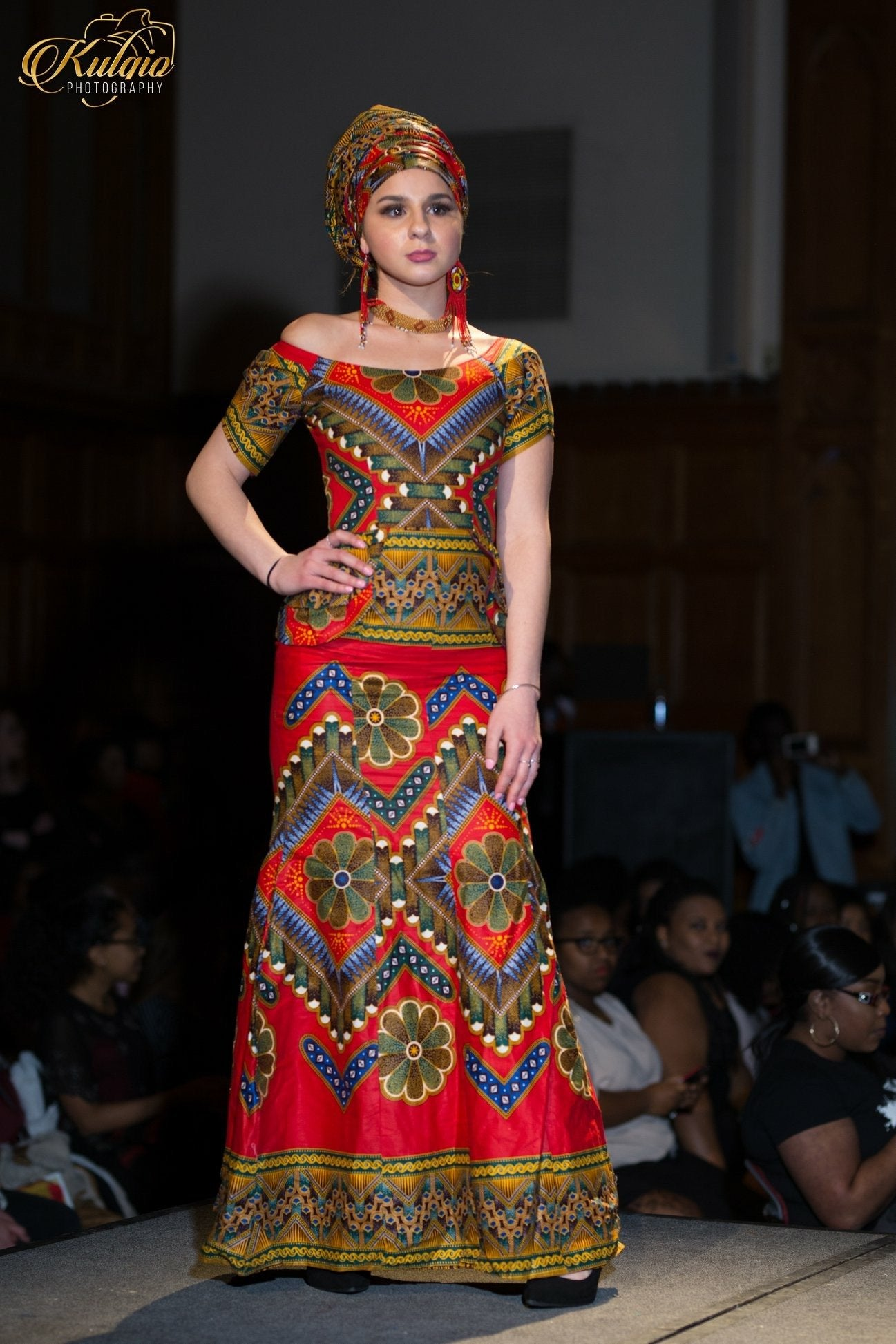 Custom Designs We Are Pleased To Start On Your New One-Of-A-Kind Custom Order Ankara Fashion
