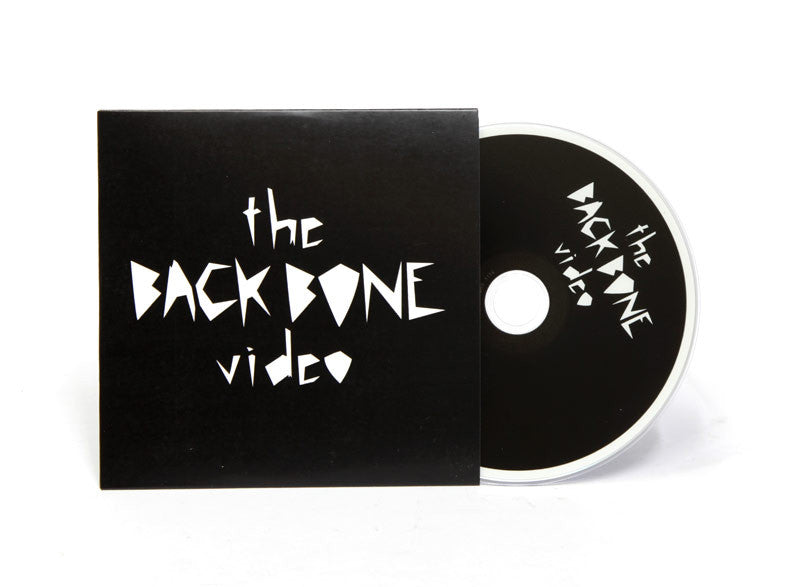 Back Bone Video sections catch up