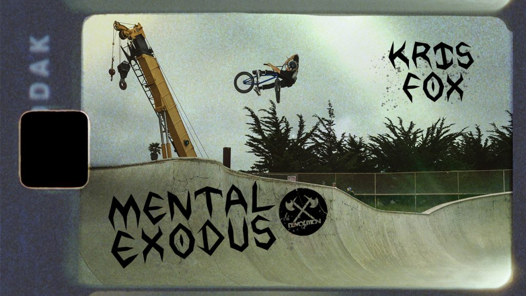 Kris Fox Mental Clarity Video