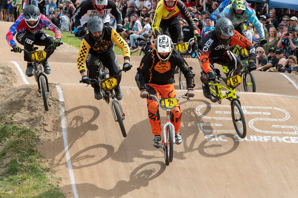 NSW BMX State Titles 2019 recap