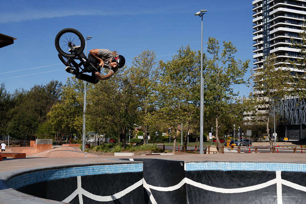 Belco comp recap and the current state of BMX