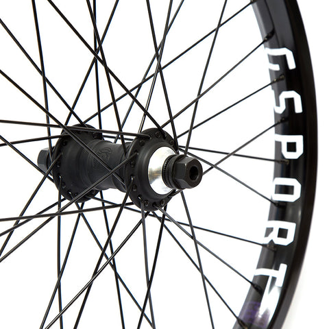 BMX Wheels, Custom BMX wheels for sale G Sport