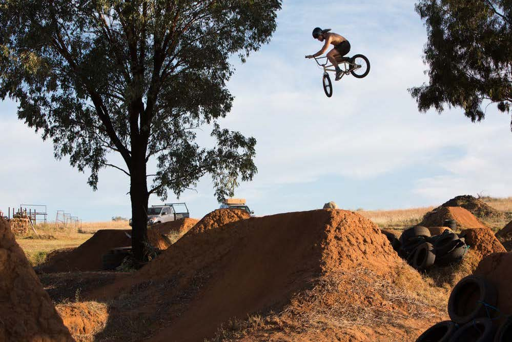 chris harti bmx bike check nose dive whip out