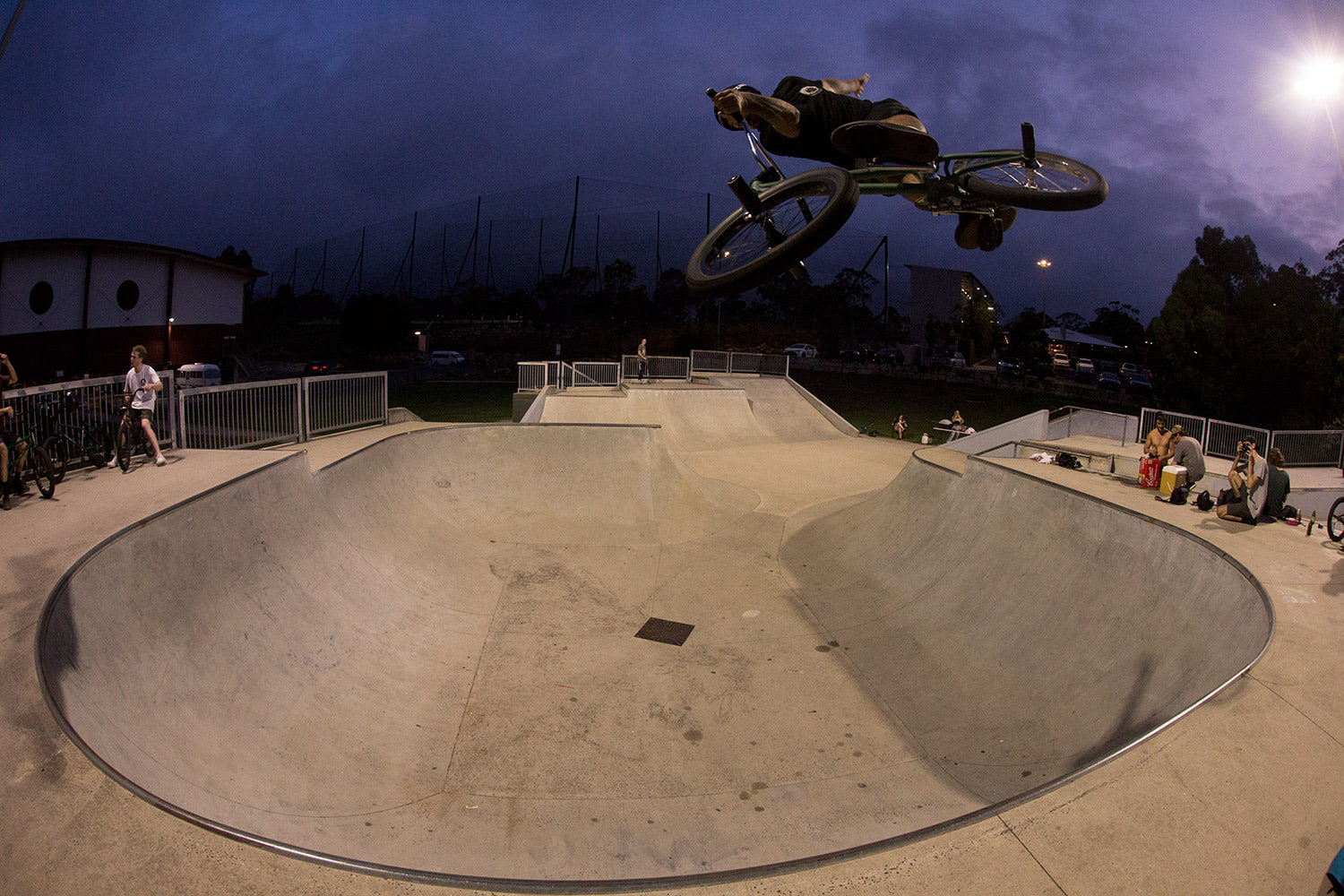 dermo one hand x-up thornleigh