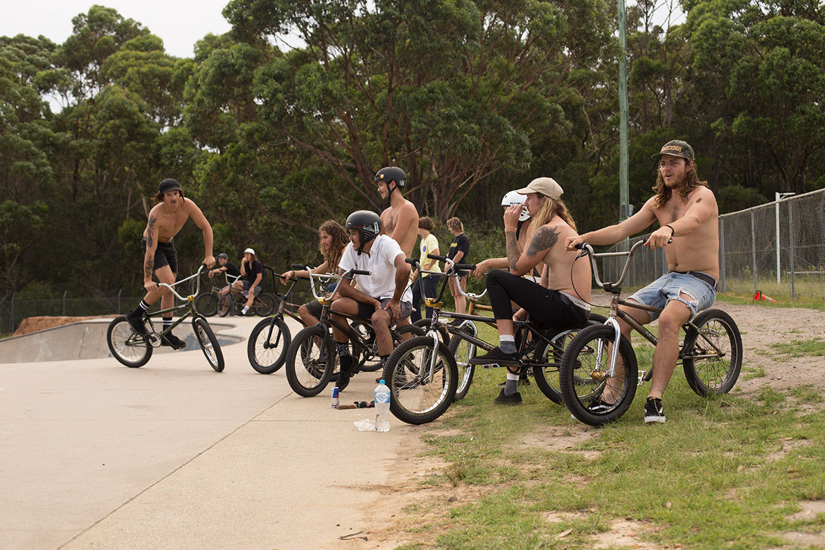 BMX buyers guide riders