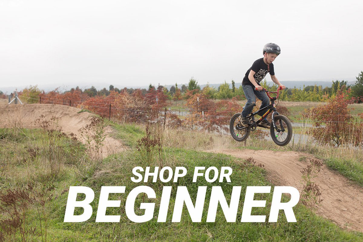 beginner bmx bike image back bone bmx