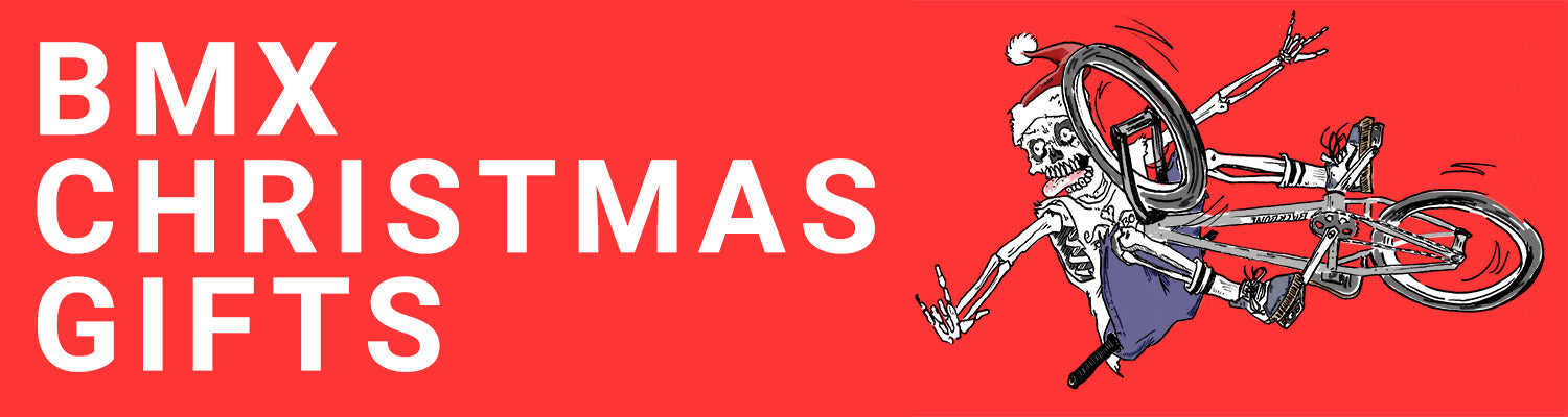 bmx christmas gifts banner
