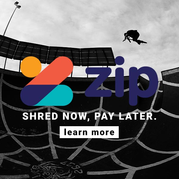 zip pay BMX shop banner