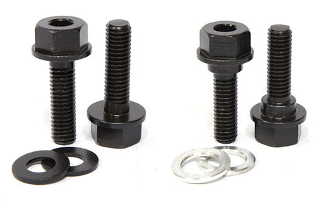 Profile 17mm Hex Hub Bolt