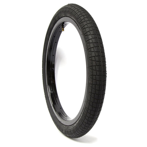 "Academy 18"" BMX Tire - Back Bone BMX Shop Australia"