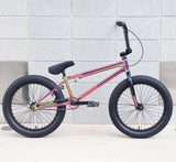 Academy Aspire Oil Slick BMX Bike (2019) For Sale Back Bone BMX Australia