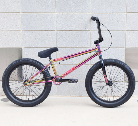 Academy Aspire Oil Slick BMX Bike (2019)