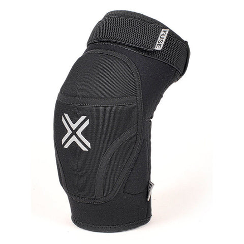 Fuse Alpha Knee Pad For Sale Back Bone BMX Australia