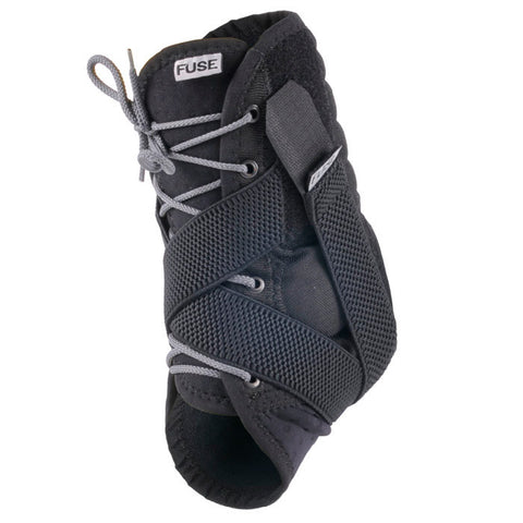 Fuse Alpha Ankle Support For Sale Back Bone BMX Australia