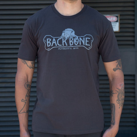 Back Bone BMX Authentic T-Shirt