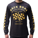 Back Bone BMX Always Loose Jersey