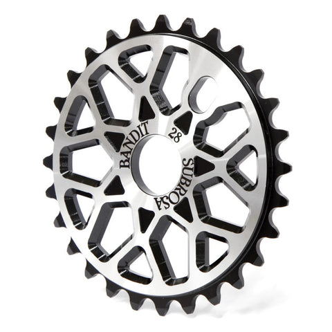 Subrosa Bandit Sprocket For Sale Back Bone BMX Australia