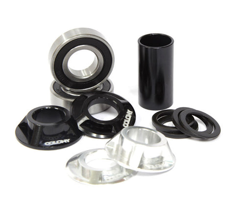 Colony Bottom Bracket - Mid - Back Bone BMX Shop Australia