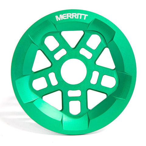 Merritt Pentaguard (Brandon Begin Signature) Sprocket For Sale Back Bone BMX Australia
