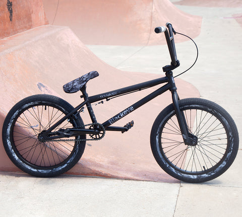 Blackeye Commando BMX Bike (2021)