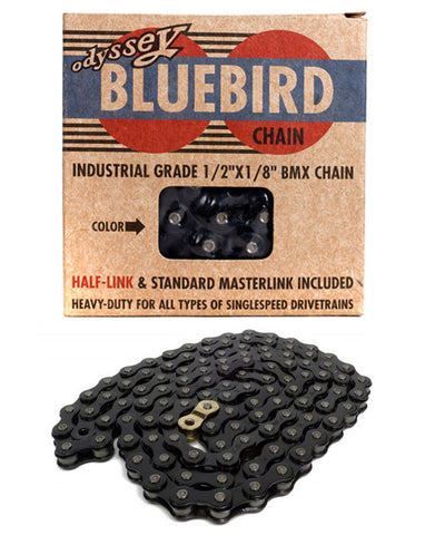Odyssey Bluebird Chain For Sale Back Bone BMX Australia