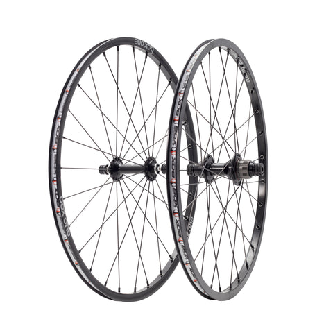 "Box Three 1-1/8"" Expert Wheelset"