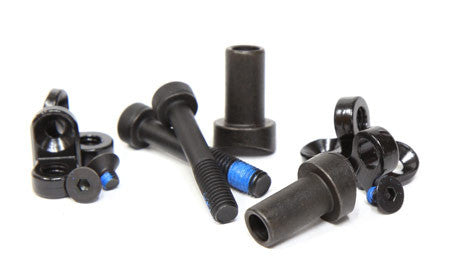 Removable Brake Mount Kit - Thread On For Sale Back Bone BMX Australia