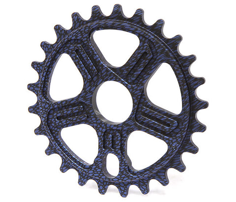 Colony Cadiz Sprocket - LE Bubble Blue