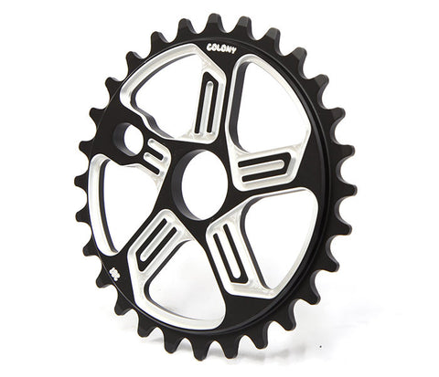 Colony Cadiz Sprocket - Back Bone BMX Shop Australia